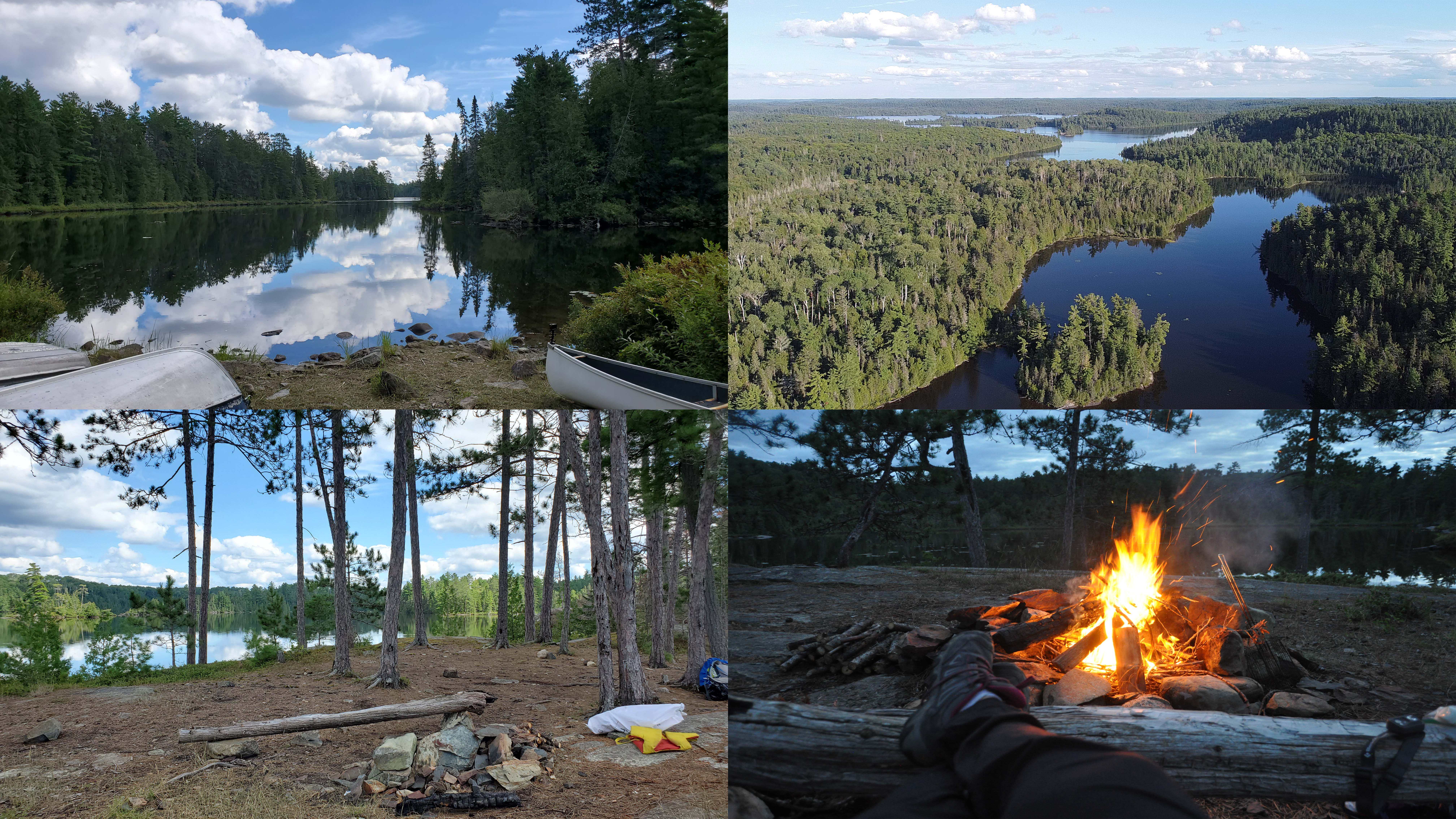 Denedus Lake
